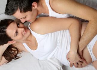 Սեքսը հղիության ընթացքում